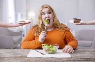 удержать вес