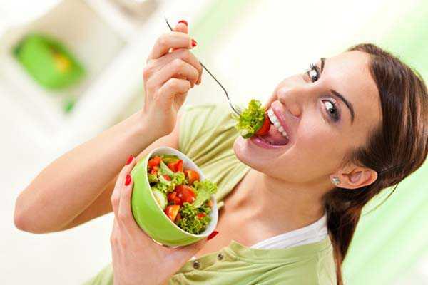 Летняя диета